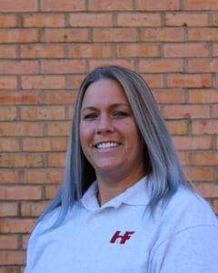 Jill Cochran